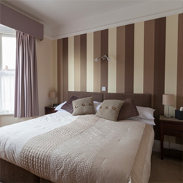Stratford upon Avon Bed and Breakfast rooms
