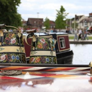 Local attractions near Stratford-Upon-Avon guesthouse