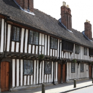Things to do near Stratford guesthouse