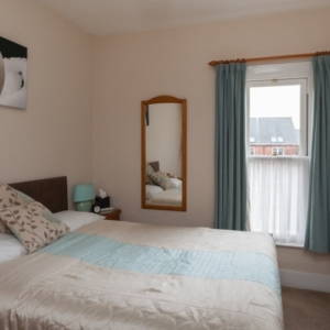 Guest Accommodation in Stratford upon Avon