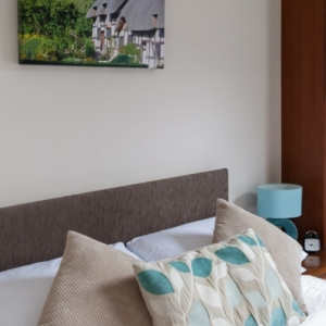 Double Bed & Breakfast Stratford
