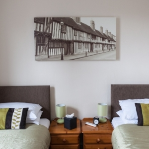 Bed and Breakfast Stratford-Upon-Avon