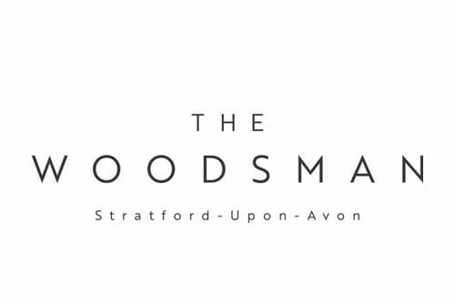 The Woodsman logo