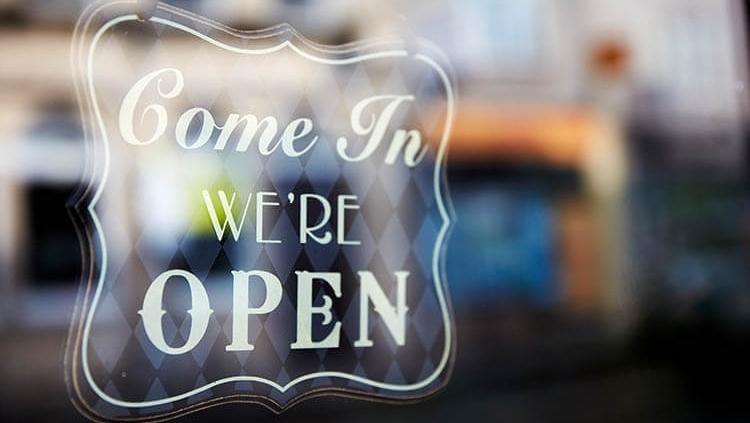 Stratford B&B reopening