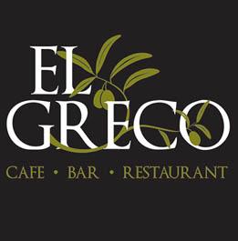 Stratford upon Avon restaurant recommendations El Greco